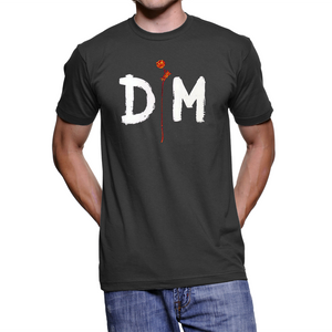 Depeche Mode T-Shirt Music Tees