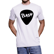The Clash T-shirt Guitar Pick