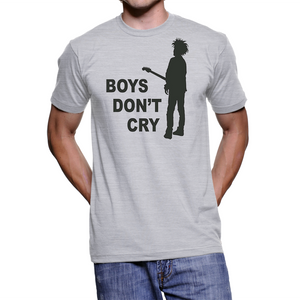 The Cure T-shirt Boys Don't Cry