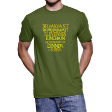 The Hobbit Diet movie T-shirt