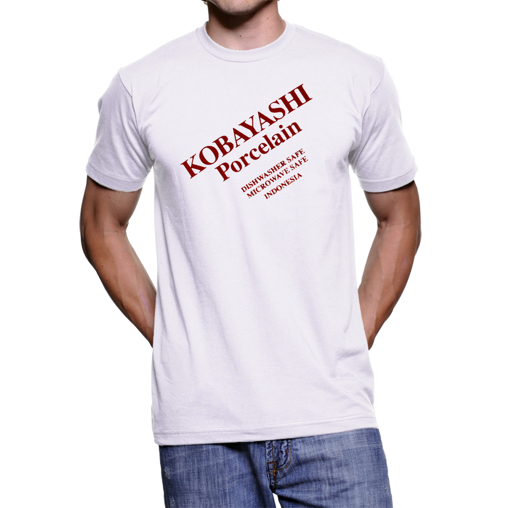 Kobayashi - Usual Suspects t-shirt
