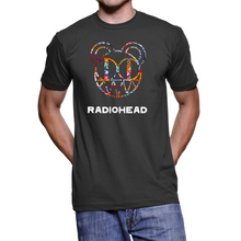 Radiohead T-Shirt The Mouse
