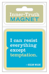 I Can Resist Inner-Truth Magnet