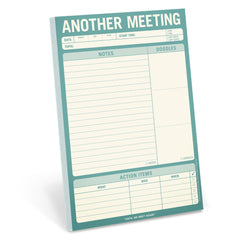 Another Meeting Pad