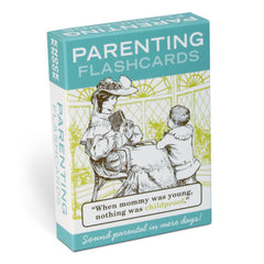 Parenting Flashcards
