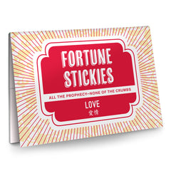 Love Fortune Stickies