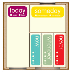 Someday Mini Sticky Set