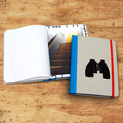 EXPLORER NOTEBOOK