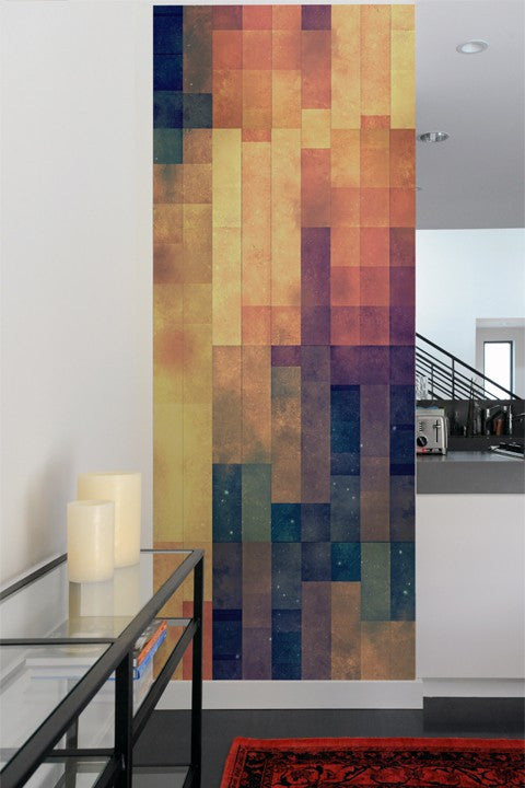 Spires 5 | Nwwtryllz ~ PATTERN WALL TILES