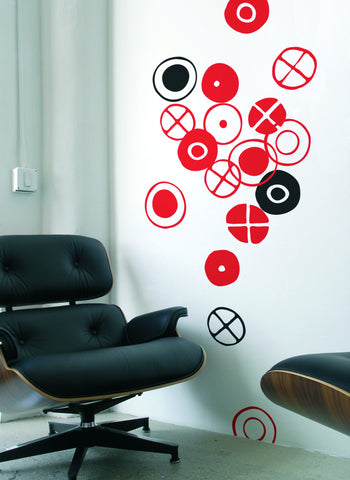 Eames Circles - Small
