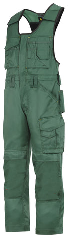 0312 Craftsmen One-piece  Trousers - Duratwill (Single Colour)