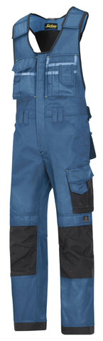 0312 Craftsmen One-piece  Trousers - Duratwill (Two Tone)