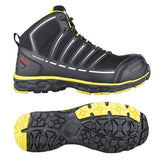 JUMPER S3 - Safety Boot