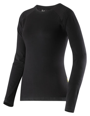 2403 Women's Stretch T-Shirt - Long Sleeved