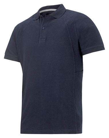 2710 Polo Shirt with Multipockets