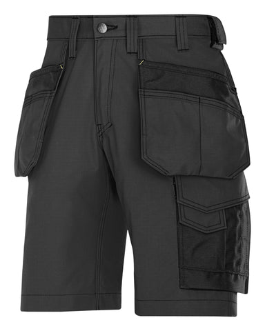 3023 Craftsmen Holster Pocket Shorts - Rip Stop