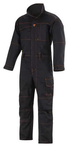 6057 Flame Retardant Welding Coverall