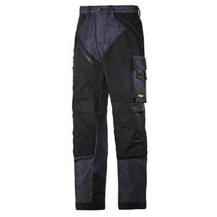 6305 RuffWork Denim Trousers