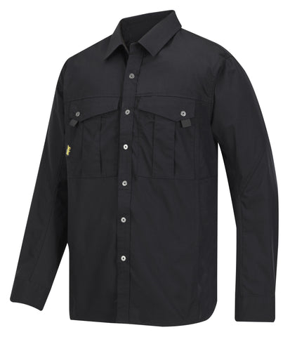 8508 Rip-Stop Shirt - Long Sleeved