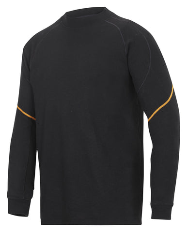 9427 Flame Rertardant T-Shirt - Long Sleeved