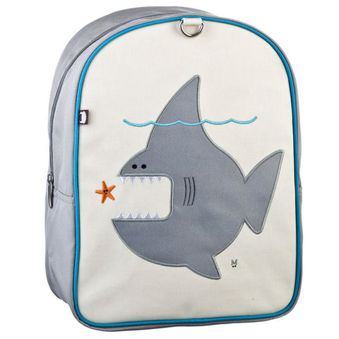 Beatrix NY - Little Kid Pack Nigel (Shark)