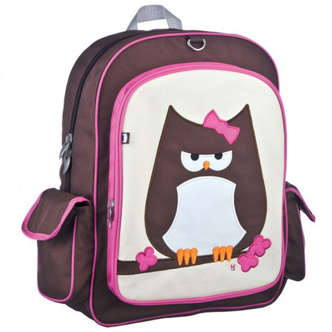 Copy of Beatrix NY - Big Kid Pack Papar (Owl)
