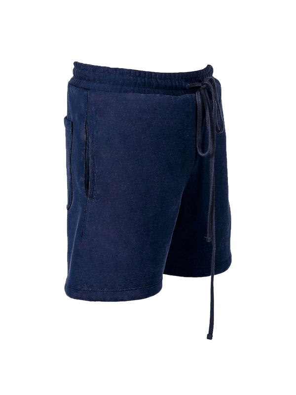 Lounge Shorts - Navy