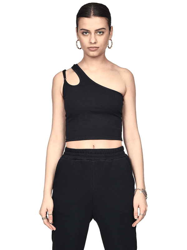 Becka Top - Black