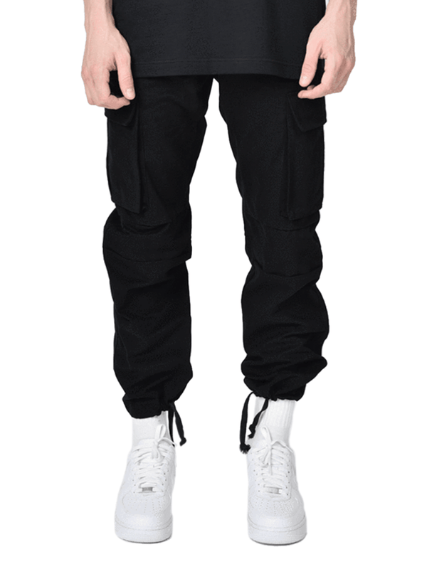 Army Pants - Black