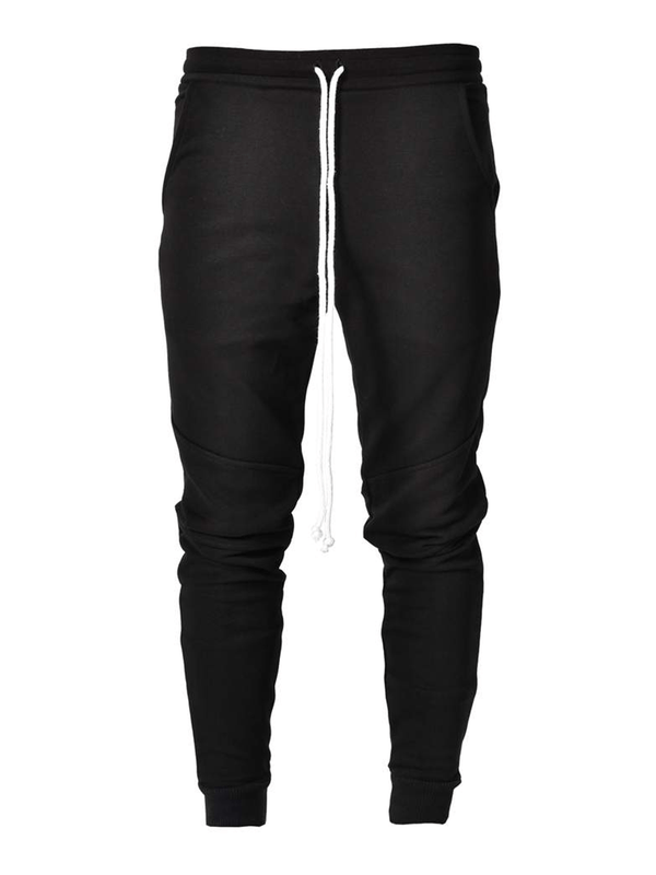 Cardinal Sweatpants - Black - lakenzie