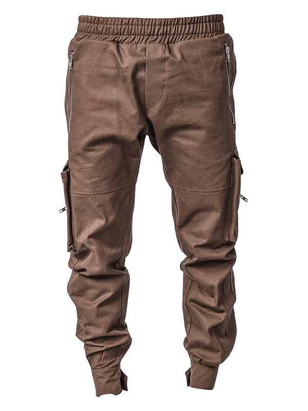 Military Pants - Ground - lakenzie