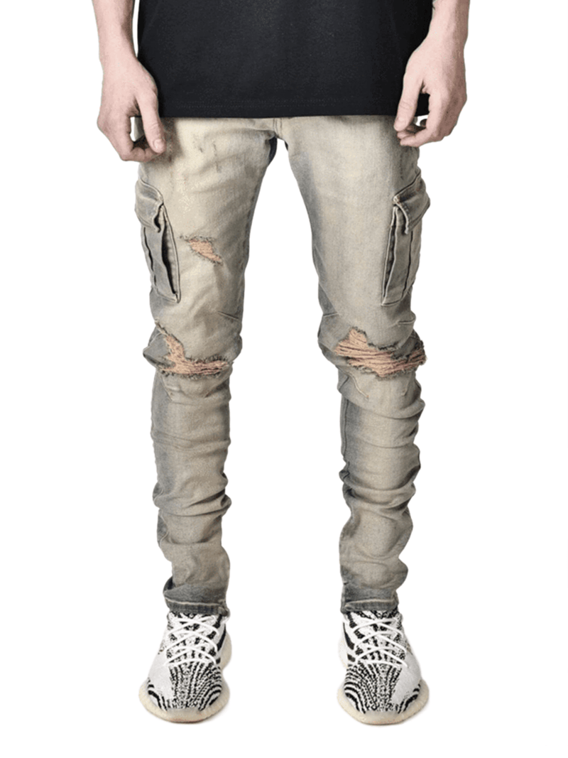 Cargo denim Reputation Studios