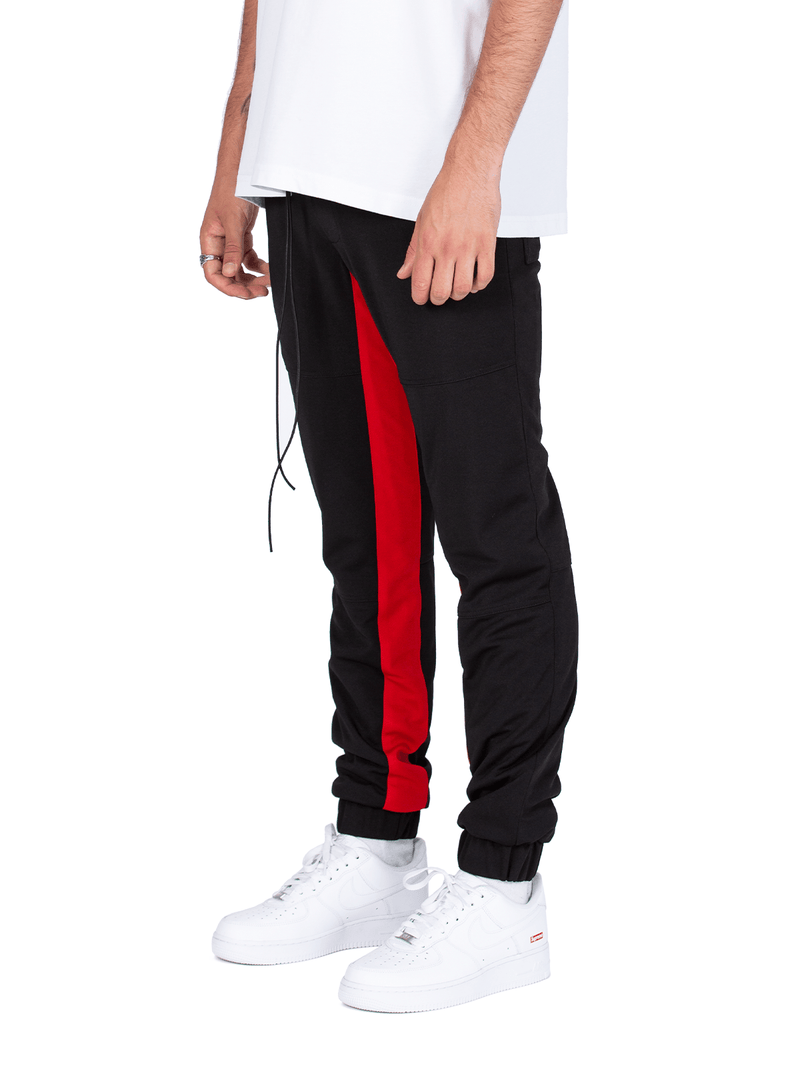 Sports Pants - Red