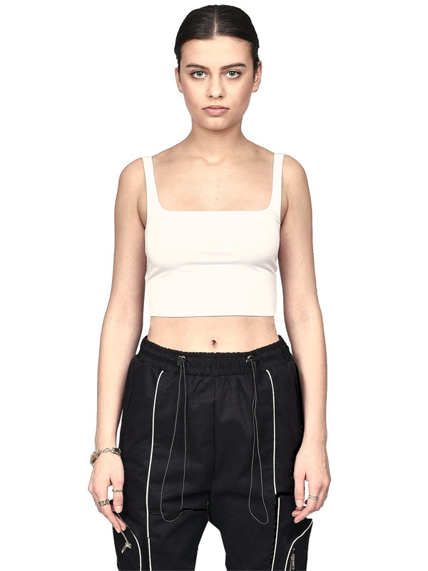 Nadya Top - Off-White
