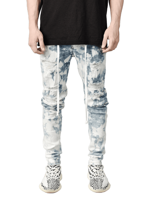 Splatter Denim - Reputation Studios