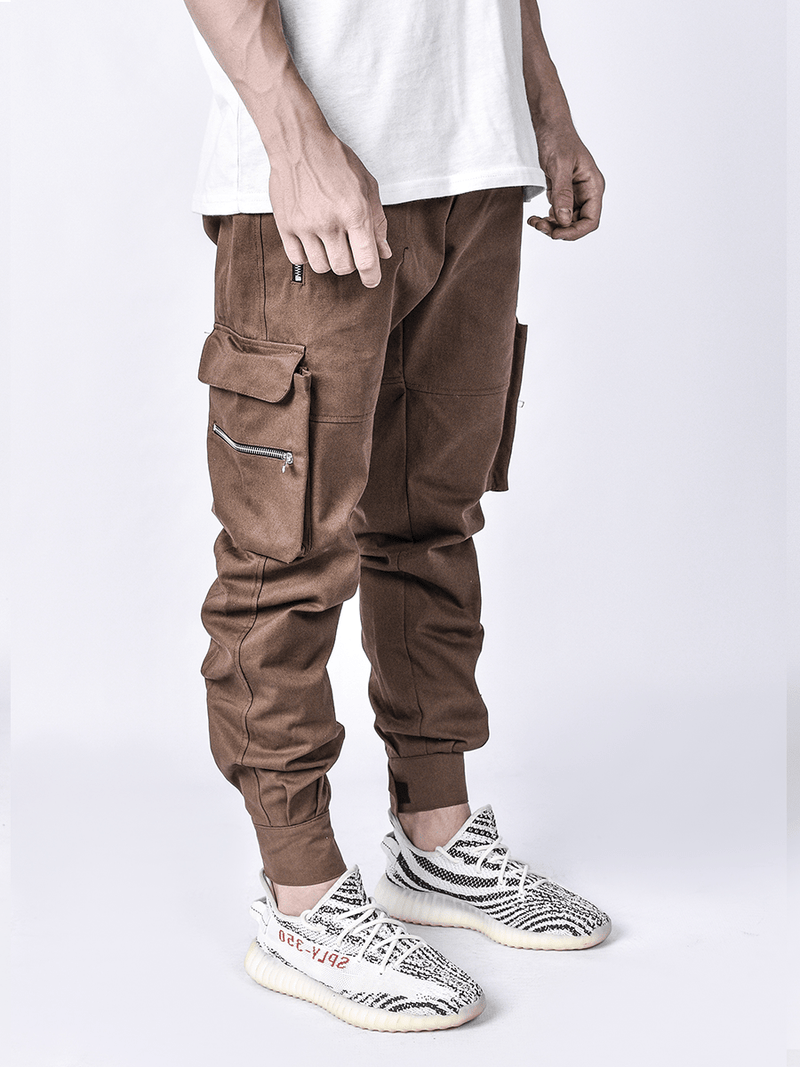 Military Pants - Ground - Reputation Studios