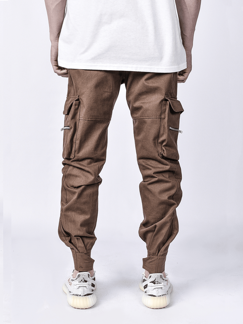 Military Pants - Ground