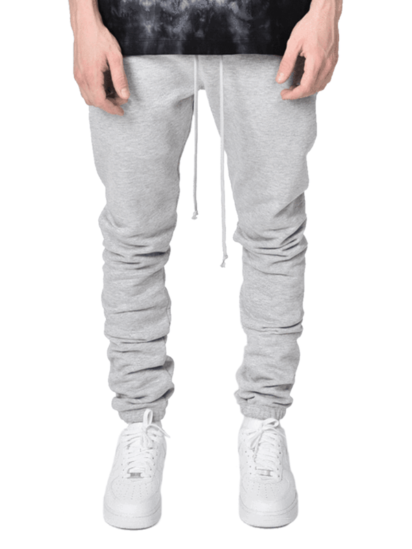 Necessity Sweatpants - Heather Grey