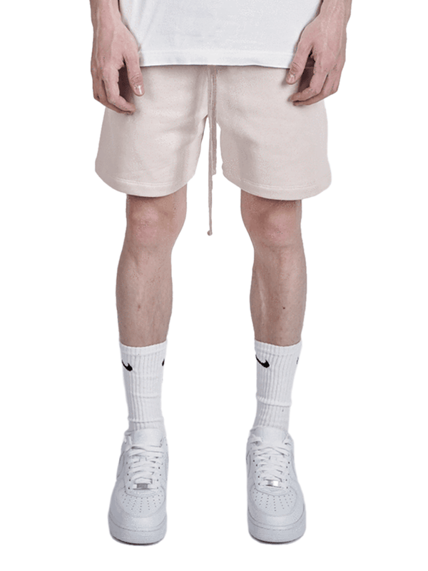 Lounge Shorts - Beige