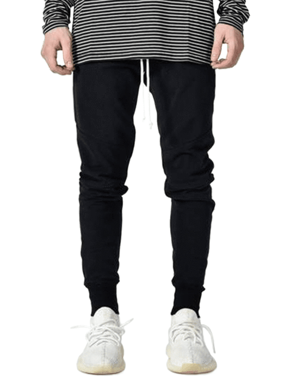 Cardinal Sweatpants - Black