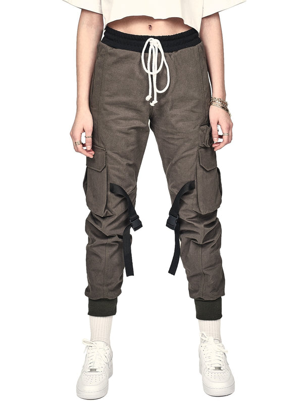 Cargo Pants - Forest