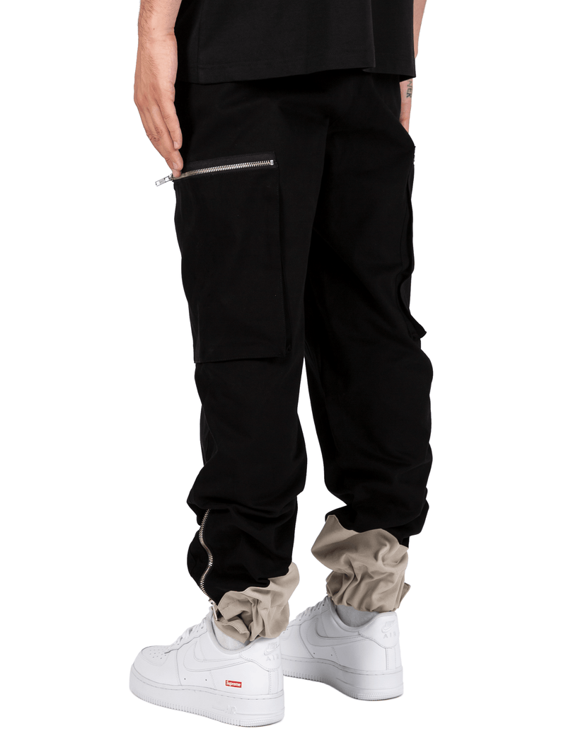 Tactical Utility Pants - Stone