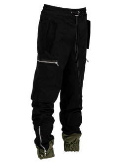 Tactical Utility Pants - Forest