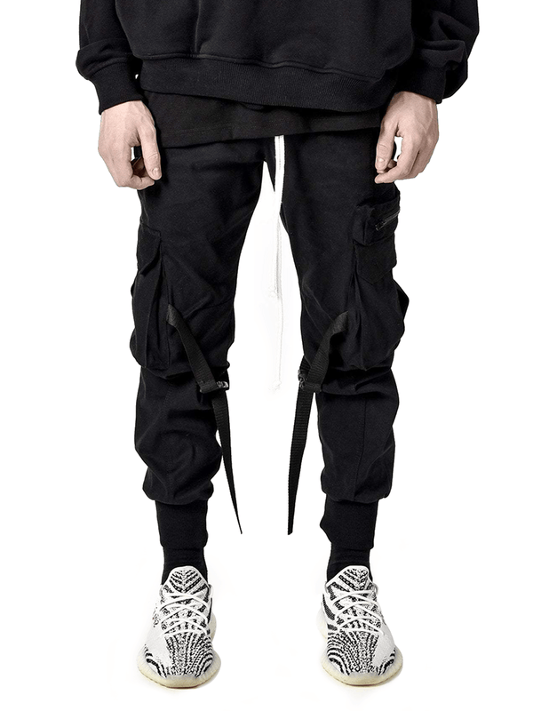 Cargo Pants - Reputation Studios