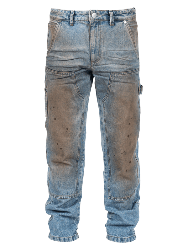Carpenter Denim - Dirty Wash