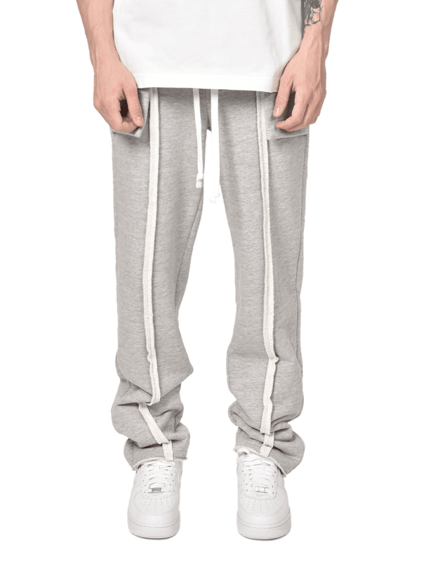 DIY Sweatpants - GREY