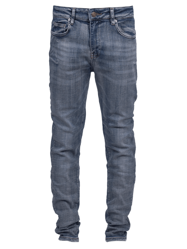 Essential Denim - Stone Wash