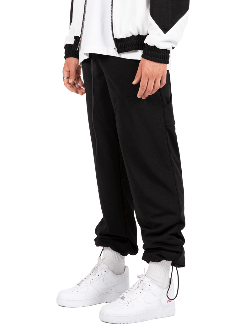 Everyday Joggers - Black