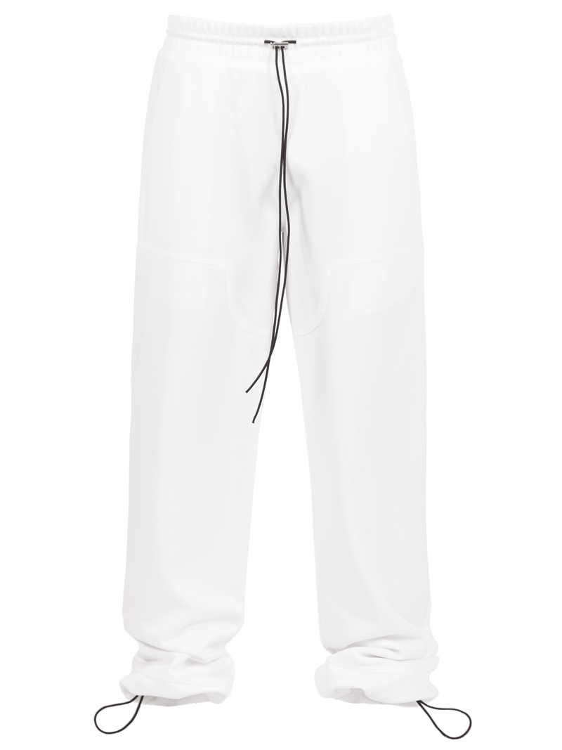 Everyday Joggers - White