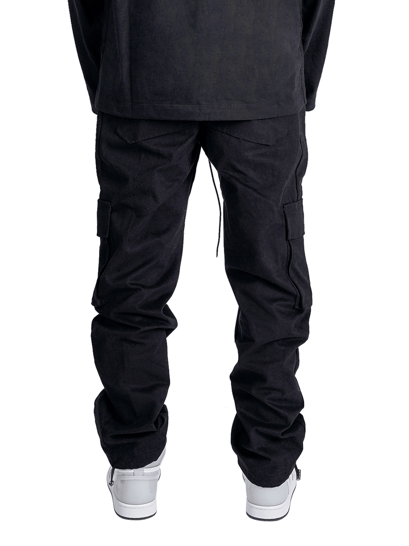 Front Pocket Cargo Pants